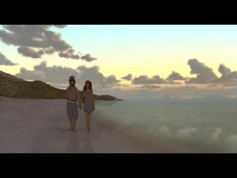Trailer Film Animasi The Red Turtle