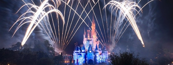 Walt Disney World® Resort di Orlando USA