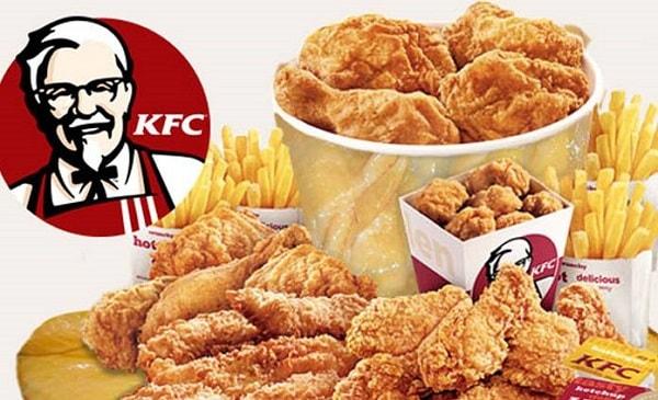 KFC Jagonya Ayam