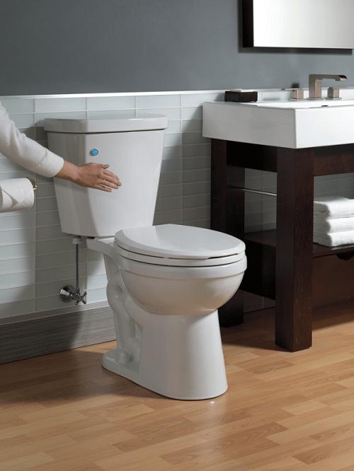 Bilas Toilet Sehabis Pakai