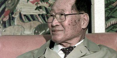 Chung Ju Yung - Pendiri Hyundai Korea