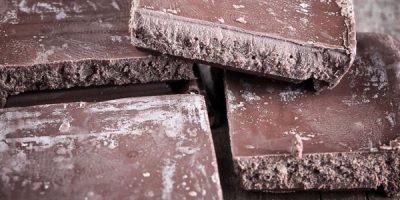 Cokelat Dengan Tanda Keputihan